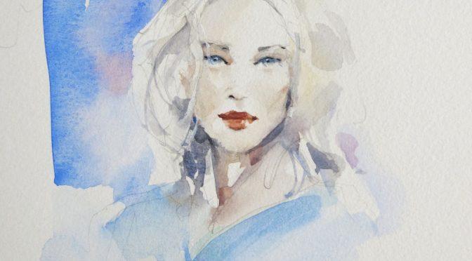 Bild Frau