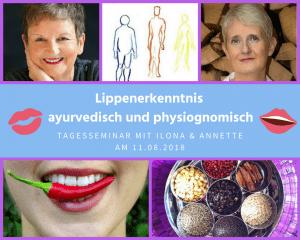 Physiognomik trifft Ayurveda