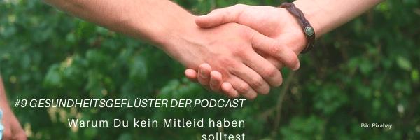 #9 Podcast Gesundheitsgeflüster