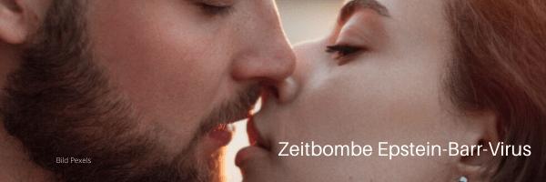 Zeitbombe Epstein-Barr-Virus