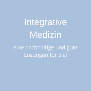 integrative Medizin
